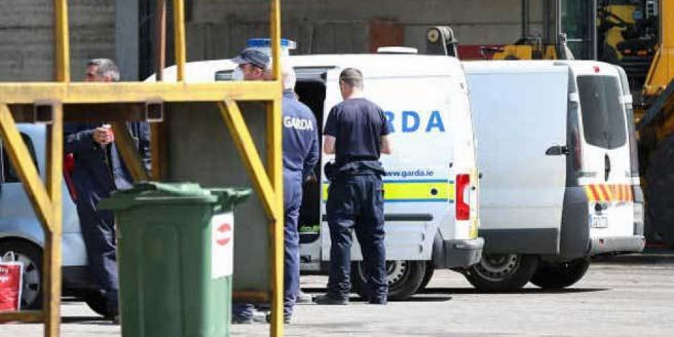 Calls for DNA database as inve...