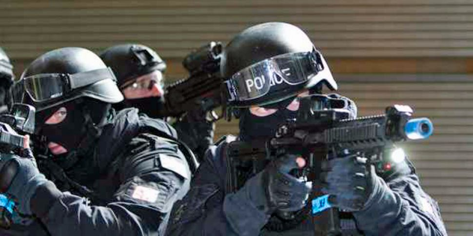 New terrorist offences created...