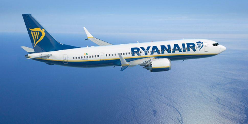 Employment status of Ryanair p...