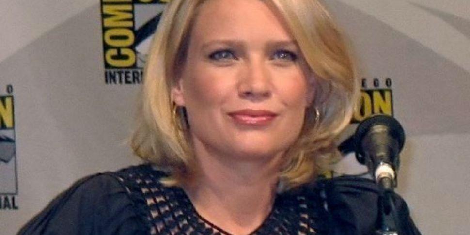 Walking Dead actress takes par...