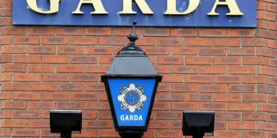 TD says garda whistleblowers h...
