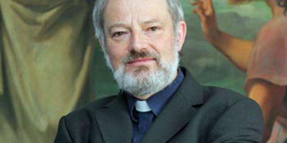 Bishop of Elphin: Gay parents...