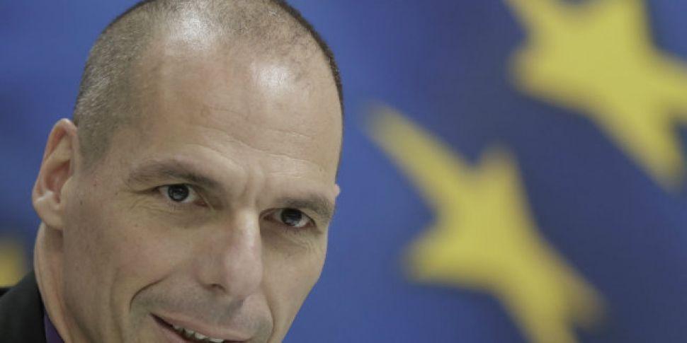 Yanis Varoufakis: The EU will...