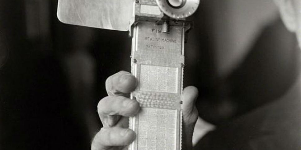 In 1922, an American inventor...