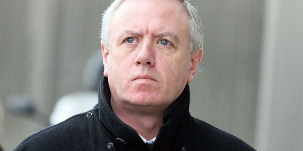 Eamonn Lillis will have to lea...