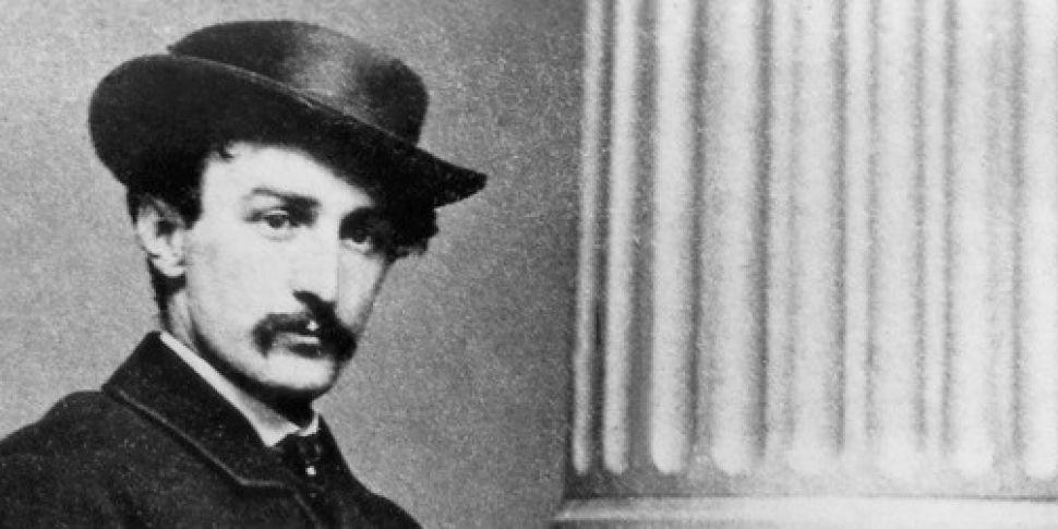 150 years ago today, John Wilk...