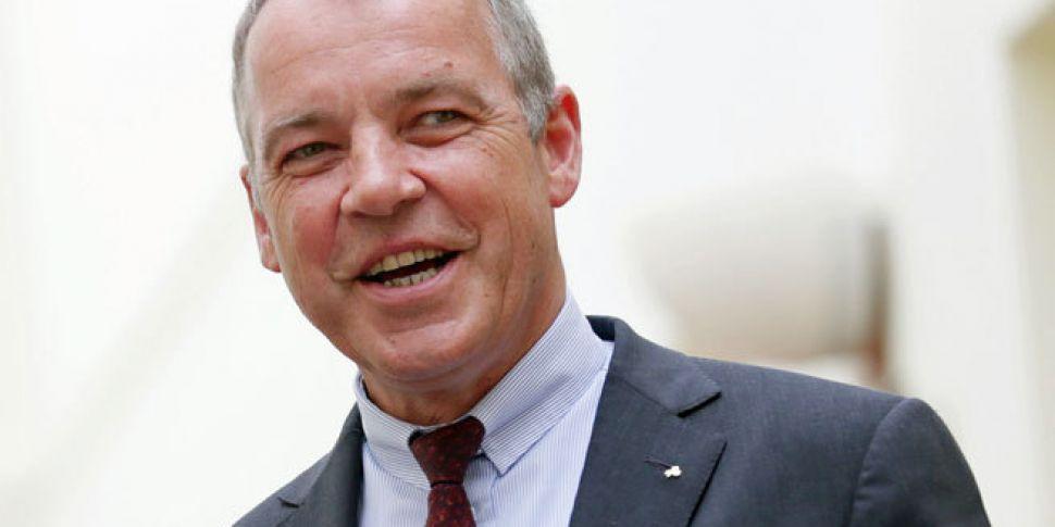 Christoph Mueller resigns as c...