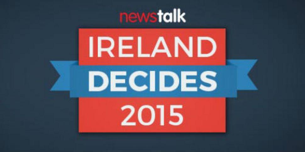 Ireland votes Yes to same-sex...