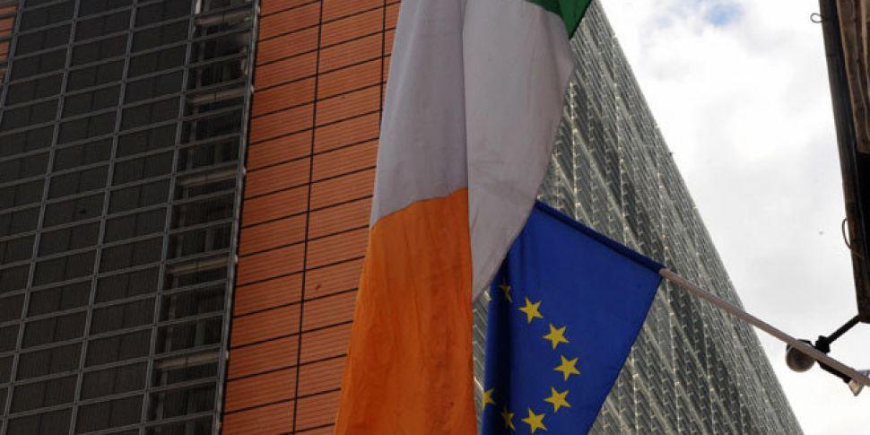 Almost 80% say Ireland should...