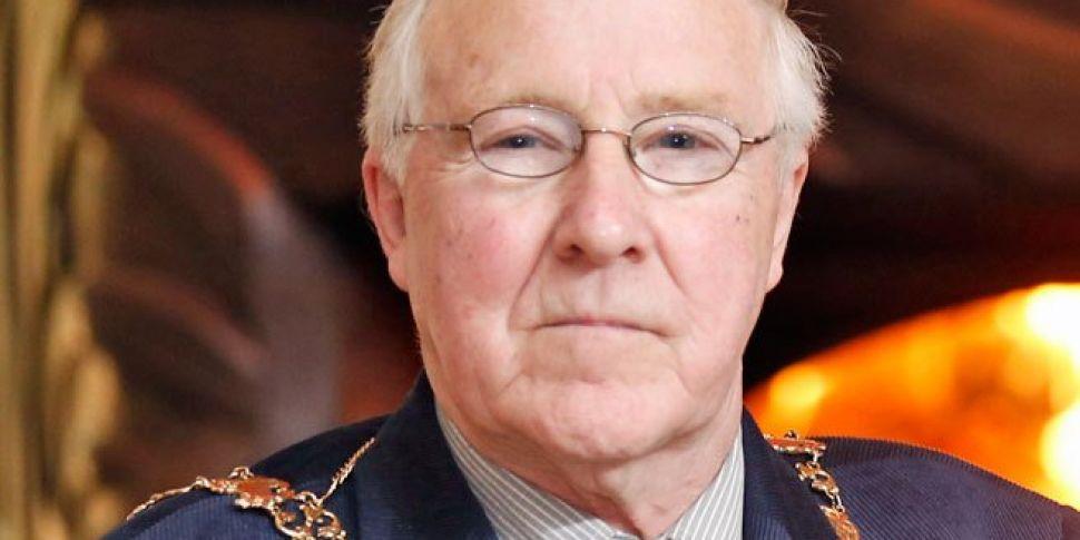 Dublin's Lord Mayor: Catal...
