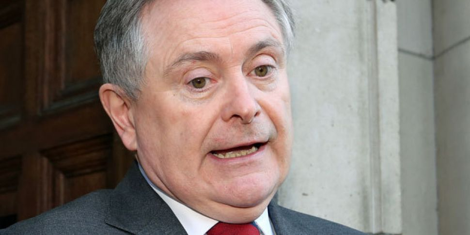 Brendan Howlin: Government wil...