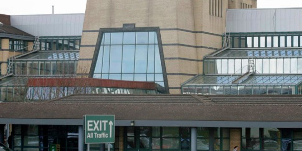 Tallaght Hospital apologises f...