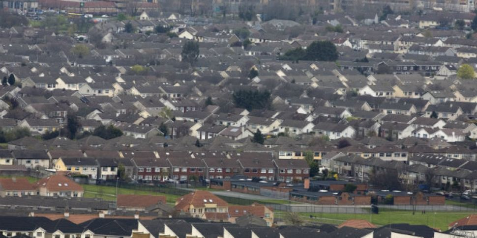 Rents rise across the country....