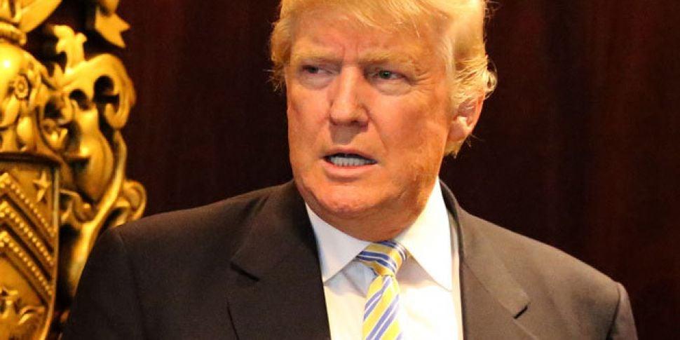 "Donald Trump to make ""..."