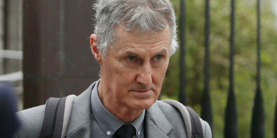 Former archbishop tells jury w...