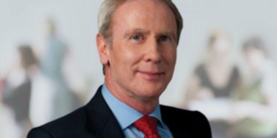 Labour TD Eamonn Maloney resig...