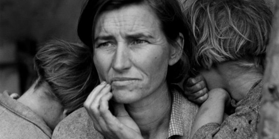 Do women suffer from stress mo...