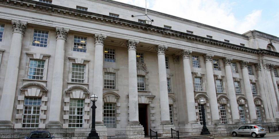 Belfast court finds Northern I...