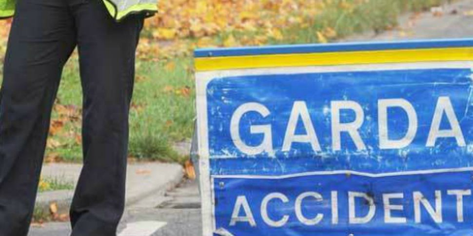 19-year-old killed in Offaly c...