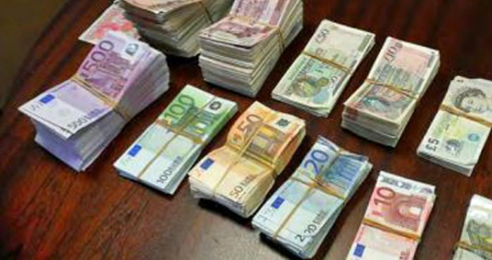 In Germany: Robbers attack German customs office and Steals €6.5m - Tatahfonewsarena