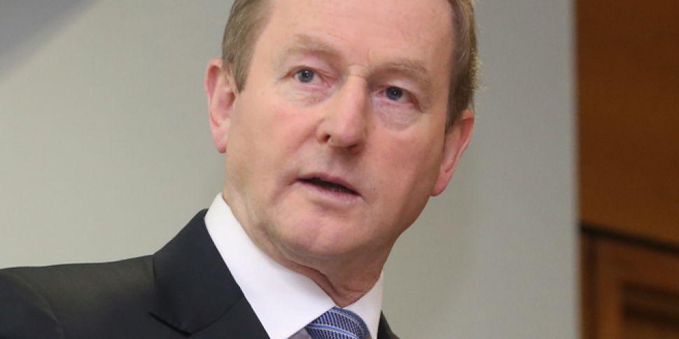Taoiseach expresses disgust an...