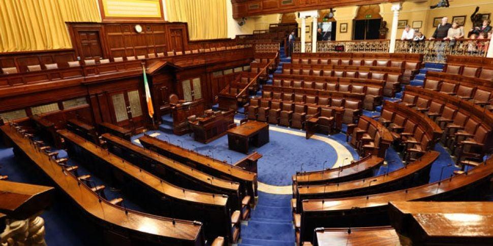 Dáil debates regulation of the...