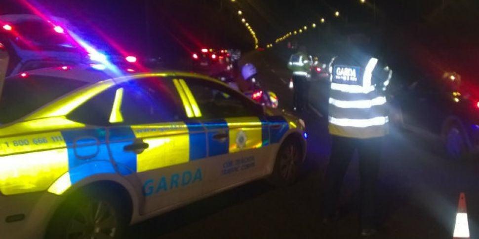 Six motorists arrested for dri...