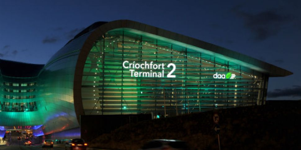 Dublin Airport sees highest Eu...