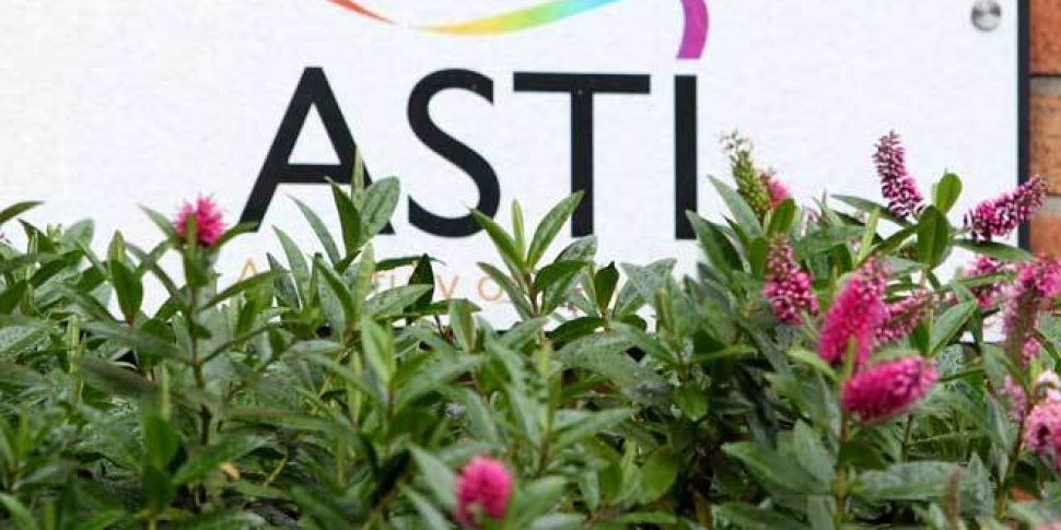 ASTI members vote to withdraw...