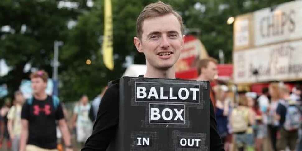 Glastonbury informs festival g...