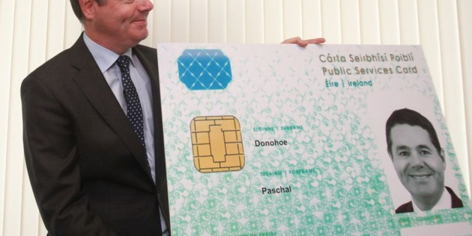 What is a Public Services Card...