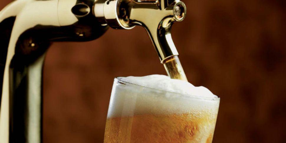 Irish drinks industry fears &a...