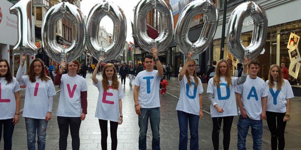 Report claims 100,000 lives sa...