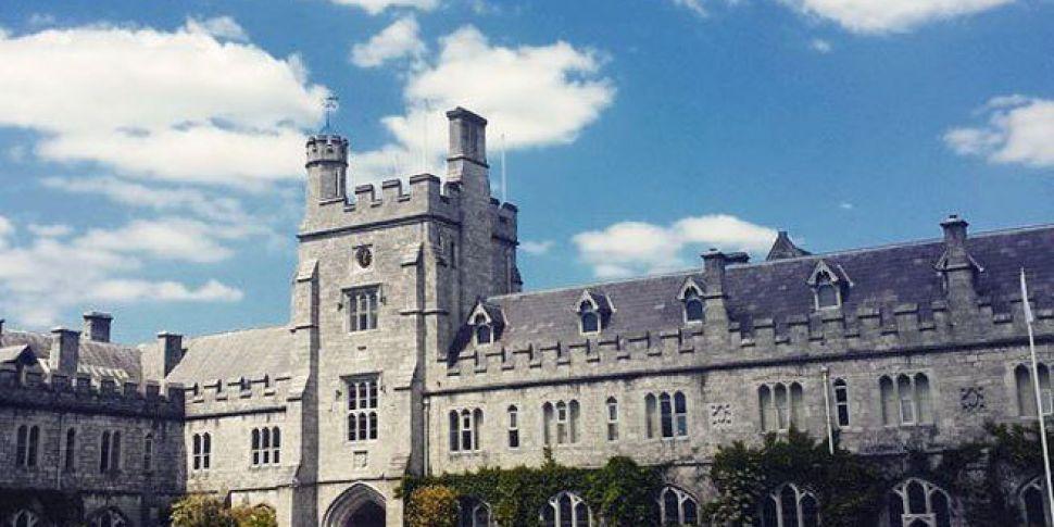 UCC named top Irish university...