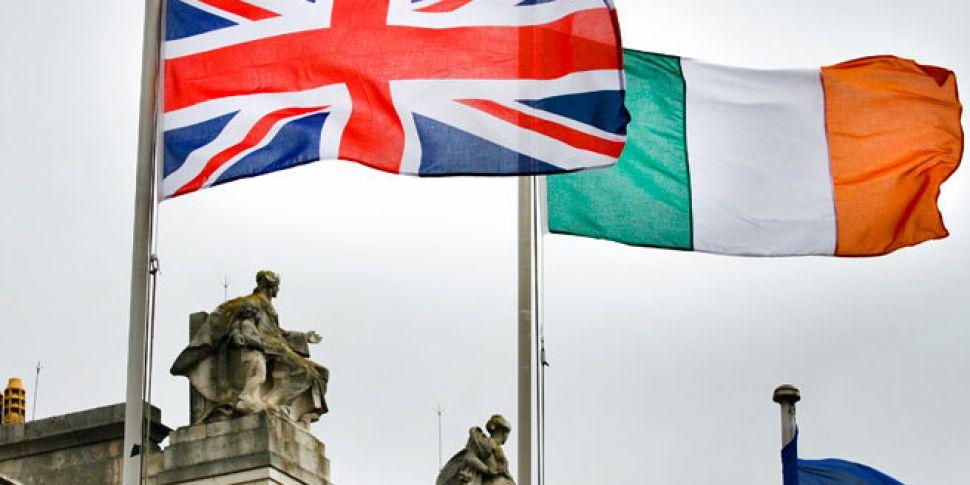Irish exports to UK fall €300m...