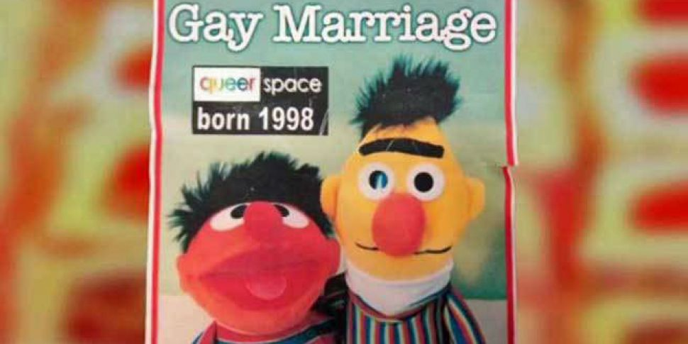 Belfast gay cake row goes to t...