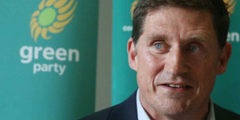 Green Party proposes making St...
