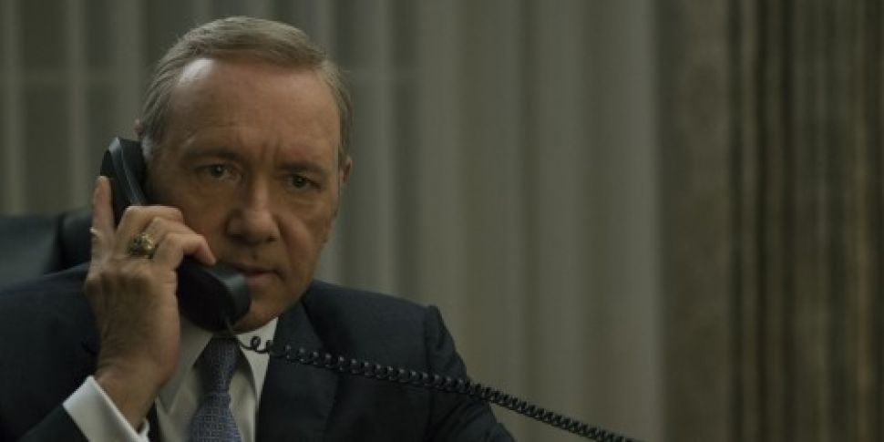 Did 'House of Cards' h...