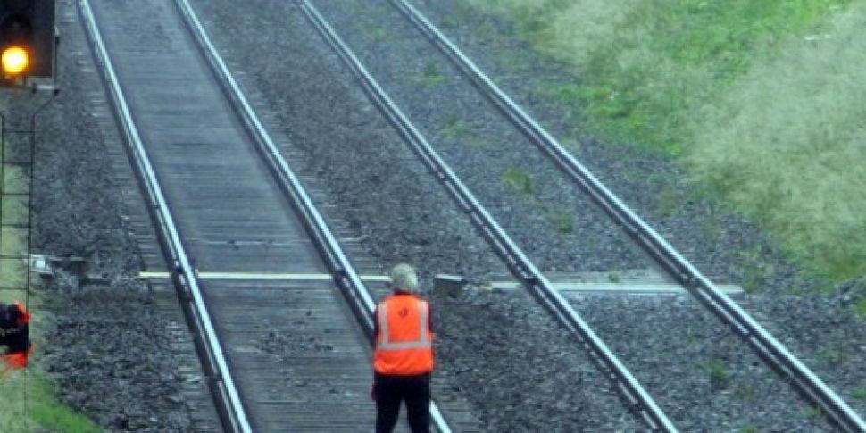 Most struck railway bridge in...