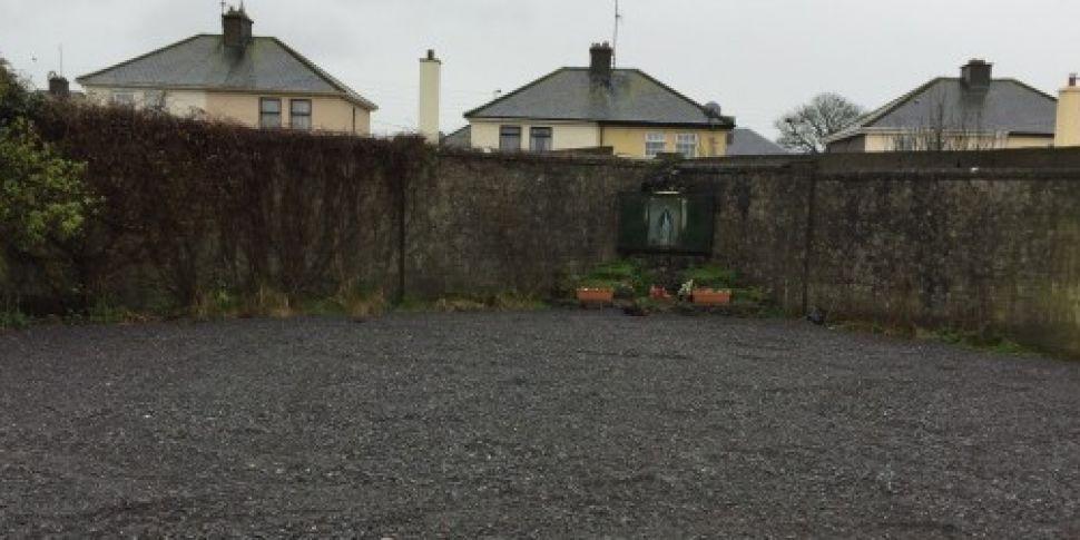 233701: Birmingham Demesne, Tuam, Co. Galway - Pleanla