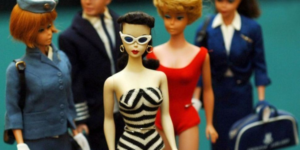 At 58 years-old, Barbie is mor...
