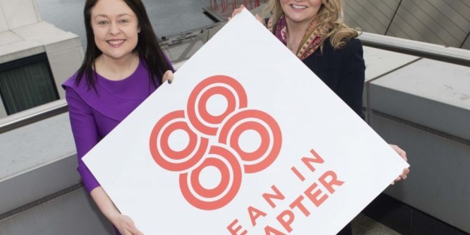 Facebook Ireland help women &#...