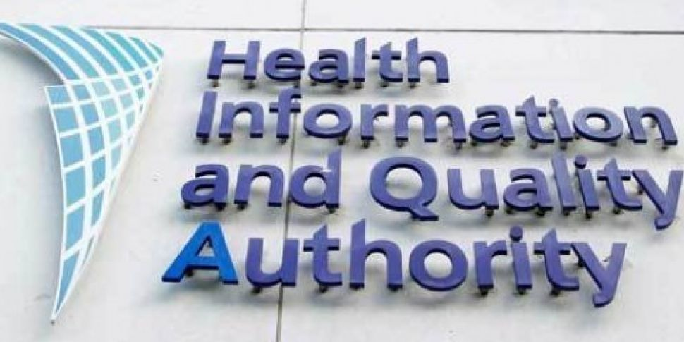 HIQA reports raise concerns ov...