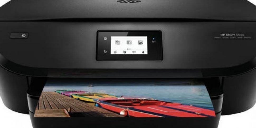 Looking For A Good Value Home Printer Newstalk