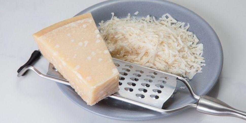 Cheese won't kill you, con...
