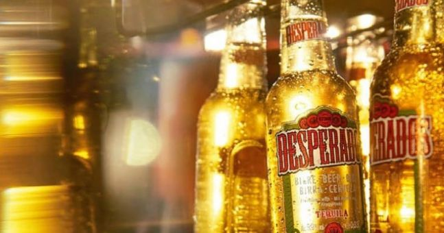 Desperados Faces Legal Challenge From Mexican Tequila Makers Newstalk