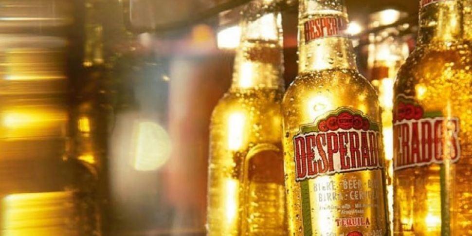 Desperados faces legal challen...