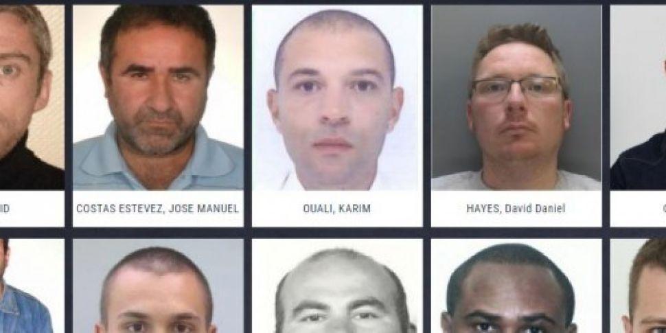WATCH: Europol send 'Wish...