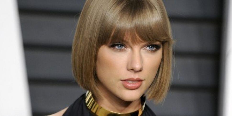 Taylor Swift Vows To Help Sex Assault Victims After Winning Groping Case Newstalk