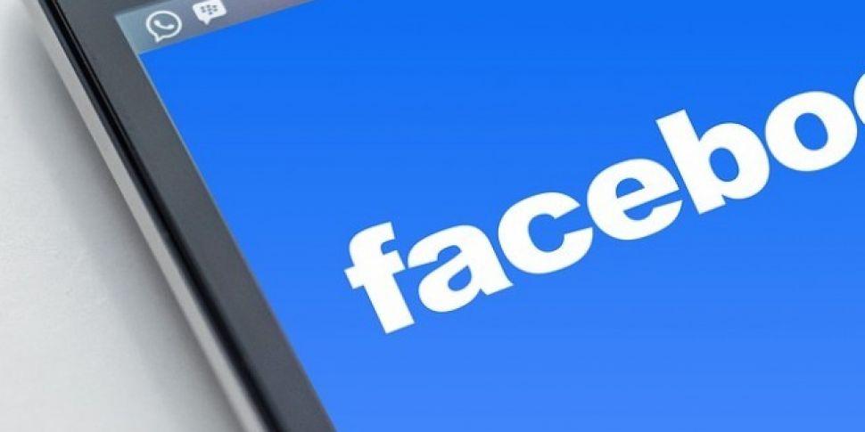 WATCH: Do companies like Faceb...